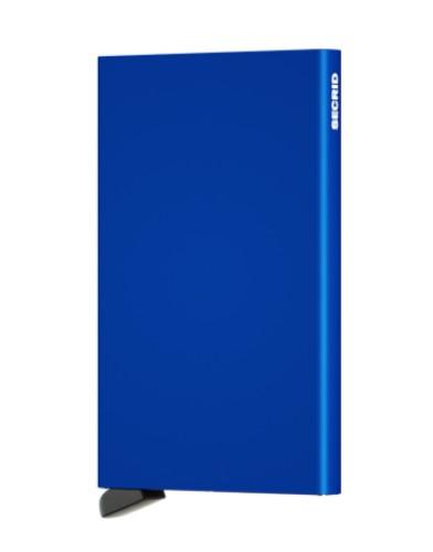 Secrid Cardprotector pasjeshouder wallet betaalkaarten blue