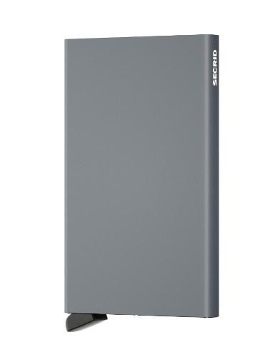 Secrid Cardprotector pasjeshouder wallet betaalkaarten titanium