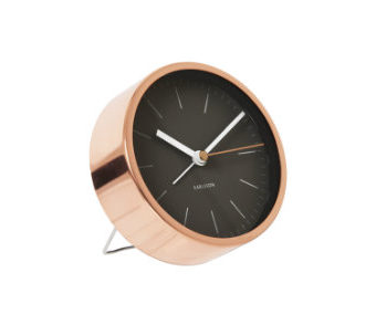 Present Time-Wekker-Minimal-KA5536BK