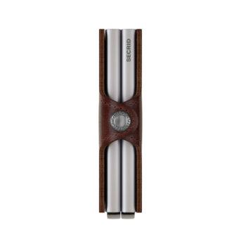 Secrid-Twinwallet vintage brown