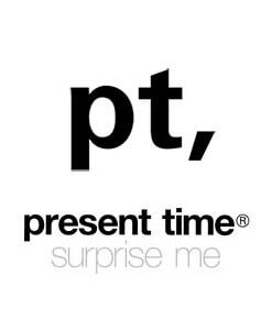 merk pt-presenttime