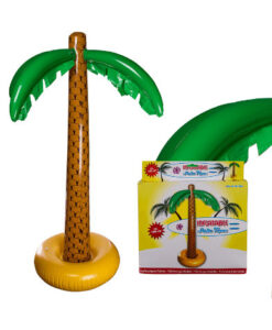 Ootb-opblaas palmtree