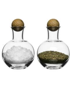 Sagaform-Peper en Zout set