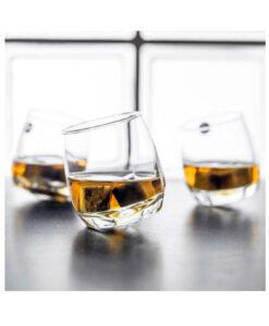 Sagaform- Tumbler whiskeyglazen box