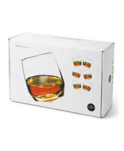 Sagaform-tumbler whiskeyglazen box