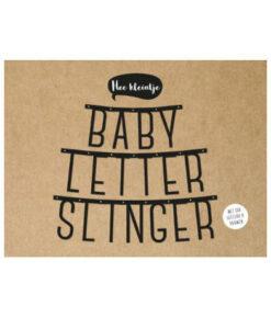 BBNC- Baby Letter Slinger 01