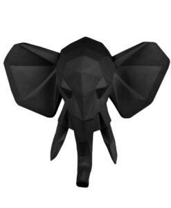 Aniwall-Origami-Olifant-01