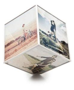 Balvi Roterende Fotokubus 15x15 productfoto