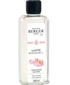 Silk Touch maison lampe berger 500ml navulling brander huisparfum