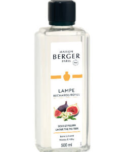 Under The Fig Tree maison lampe berger navulling huisparfum brander 500ml