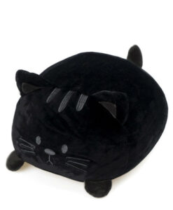 Balvi Kussen Kitty Zwart