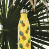 chillys bottles icons edition 500ml pineapple ananas buiten zee productfoto 3