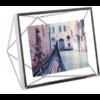 umbra prisma fotolijst liggend zilver chrome