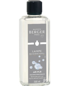 Air Pur so neutral maison lampe berger navulling huisparfum brander 500ml
