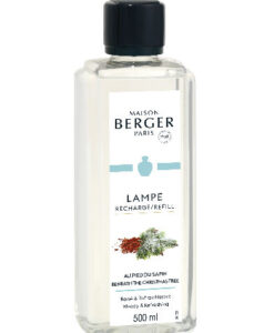 Beneath The Christmas Tree maison lampe berger navulling brander 500ml huisparfum