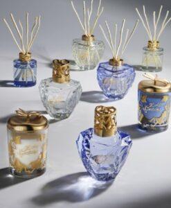 Lolita Lempicka maison lampe berger collectie
