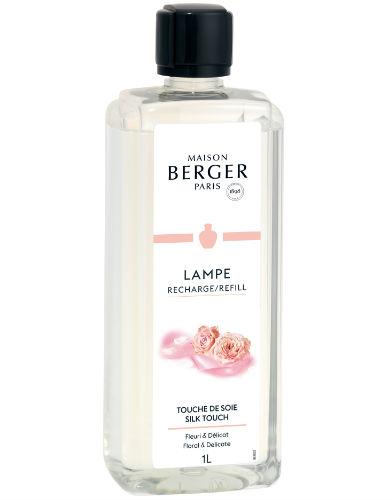 Silk Touch maison lampe berger navulling brander huisparfum 1L
