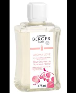 aroma love voracious flower maison lampe berger mist diffuser navulling huisparfum 475ml