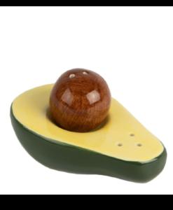 fisura avocado peper en zoutstel