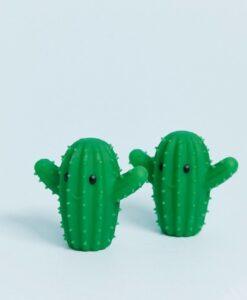 kikkerland cactus dryer buddies wasdrogerballen productfoto