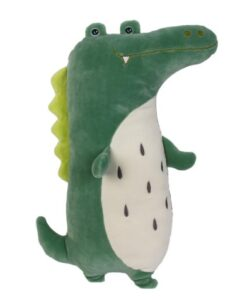 le studio paris peluche croco krokodil knuffel