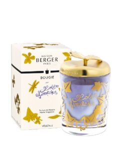 Lampe Berger Geurkaars Lolita Lempicka Paars Bougie limited edition