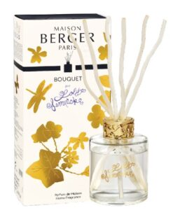 Lampe Berger Geurstokjes Parfumverspreider Lolita Lempicka Transparant huisparfum giftset verpakking