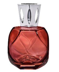 Lampe Berger Giftset Resonance Paprika Silvie de France rood brander