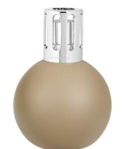 Lampe Berger - Boule Taupe geurbranders huisparfum navulling