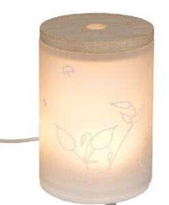 Lampe Berger Mist Diffuser - Aroma Happy Aquatic Freshness huisparfum navulling lamp