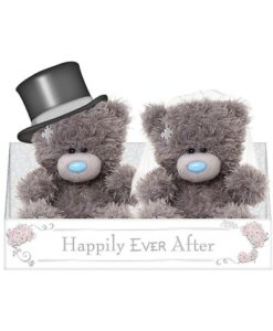 Me To You Beertjes Happily Ever After Huwelijk