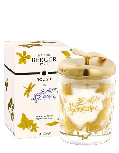 Lampe Berger Geurkaars Lolita Lempicka Transparant huisparfum verpakking doos