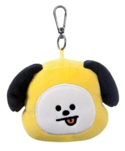 bts linefriends bt21 kpop chimmy sleutelhanger