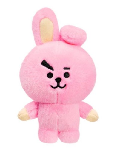bts linefriends bt21 kpop cooky knuffel 17cm klein