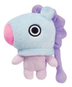 bts linefriends bt21 kpop mang knuffel 17cm klein