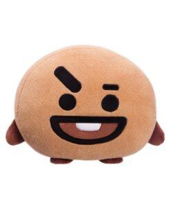 bts linefriends bt21 kpop shooky knuffel kussen