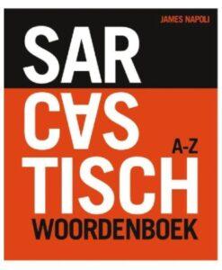 Sarcastisch Woordenboek A-Z james napoli musboeken bbnc