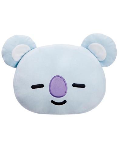 bts linefriends bt21 kpop koya knuffel kussen 27cm