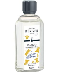 Lampe Berger Navulling Parfumverspreider - Lolita Lempicka 400ml stokjes